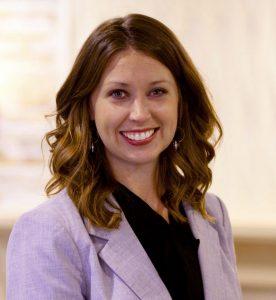 Executive Director Rita Doherty