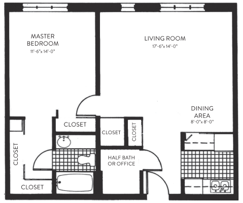 Brandon Floorplan