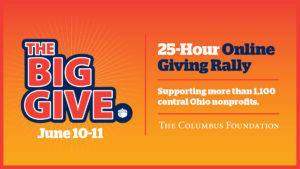 Columbus Foundation The Big Give