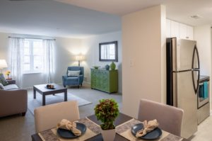 Apartment at Friendship Village of Dublin