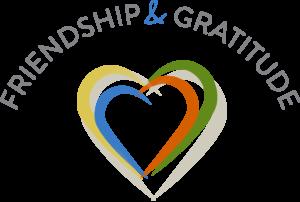 Friendship & Gratitude logo