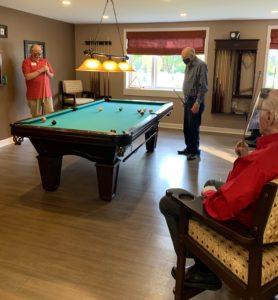 Activities at Friendship Village of Dublin