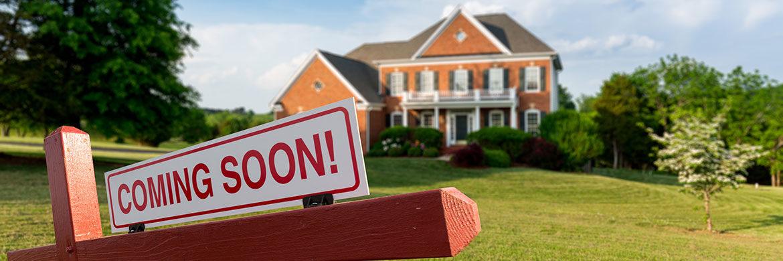 Columbus suburban home for sale