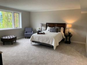 Bedroom of Brandywine 258