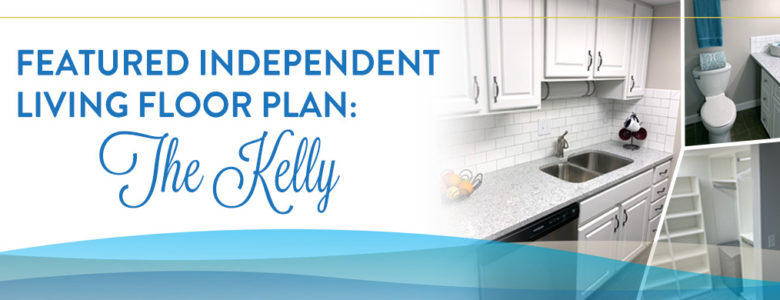 The Kelly Independent Living Apartment